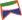 Flag Bullet for ISP-Small